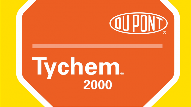 Dupont Tychem Product Animation Commercial