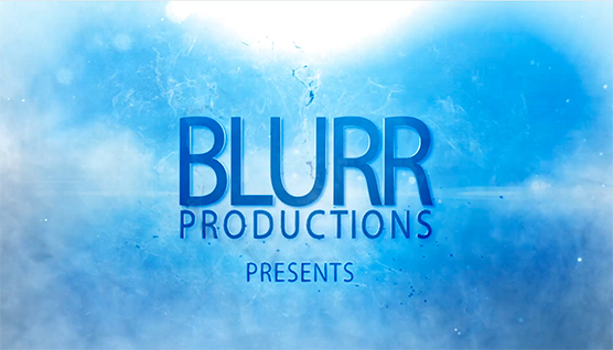 BLURR Productions Demo Reel 2019