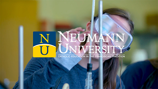 Neumann University Video Series
