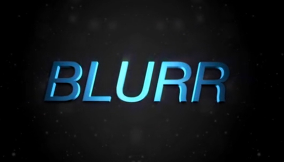 BLURR Productions Demo Reel 2014