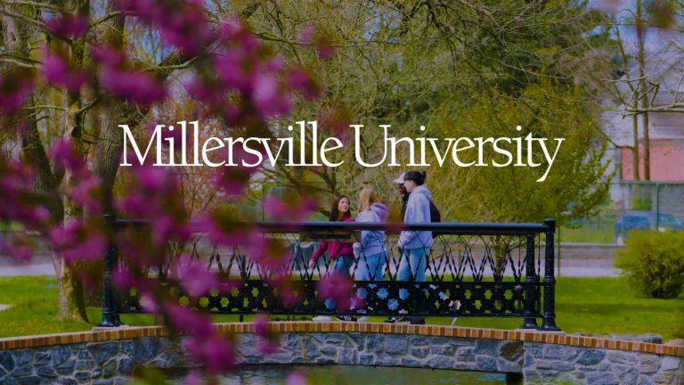 Millersville University Video Series
