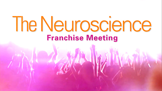 Neuroscience Meeting Annoucement