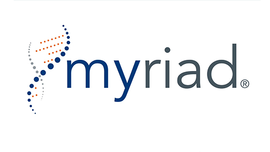 Myriad Genetics Re Brand Video