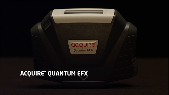 Axalta Quantum EFX Product Video