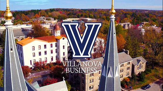 Villanova School of Business Video Series